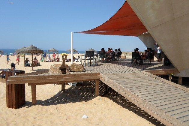 Strand Costa Azul