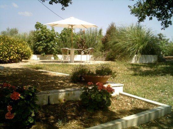 Garten No Campo Ferienhaus Portugal