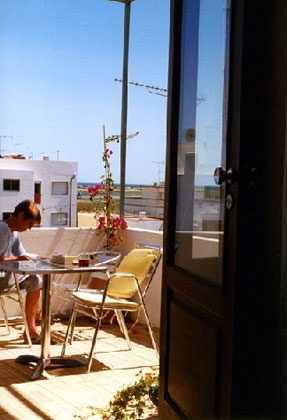Bild 12 - Algarve Ferienhaus Renoviertes Schulhaus in Fuzeta - Objekt 2182-1