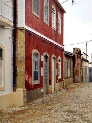 Bild 14 - Algarve Ferienhaus Renoviertes Schulhaus in Fuzeta - Objekt 2182-1