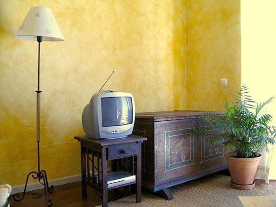 Bild 3 - Algarve Ferienhaus Renoviertes Schulhaus in Fuzeta - Objekt 2182-1