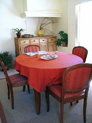 Bild 4 - Algarve Ferienhaus Renoviertes Schulhaus in Fuzeta - Objekt 2182-1