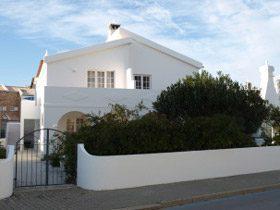 Bild 2 - Ferienwohnung Portugal Ferienappartements Casa ... - Objekt 2604-1