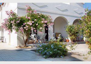 Bild 3 - Ostalgarve Tavira Manta Rota Ferienwohnung Casa... - Objekt 62638-1