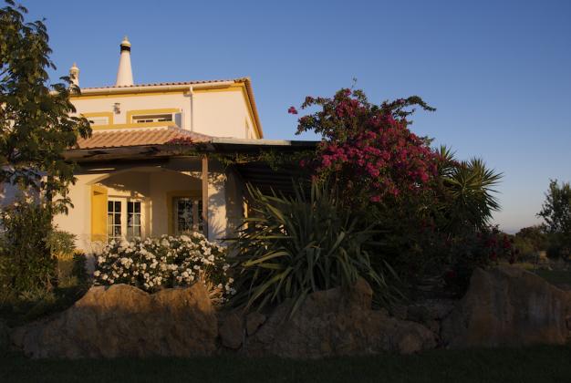 Casa Amarela Ferienhaus Ref. 154341 Bild 1