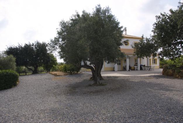 Ferienhaus für Nichtraucher in Algarve