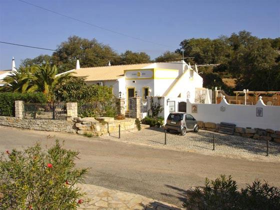 Bild 8 - Ferienwohnung Algarve Ferienapartment Estrelinha - Objekt 2512-1