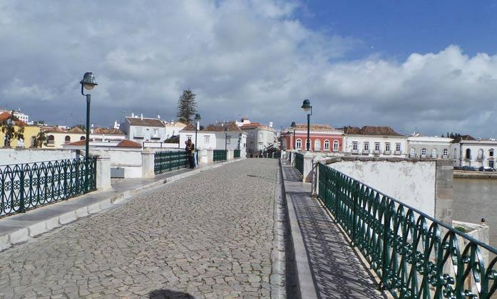 "Bild 14 - Portugal Tavira Stadthaus ""Casa Branca&quo... - Objekt 147072-1"