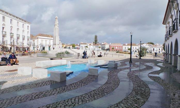 "Bild 15 - Portugal Tavira Stadthaus ""Casa Branca&quo... - Objekt 147072-1"