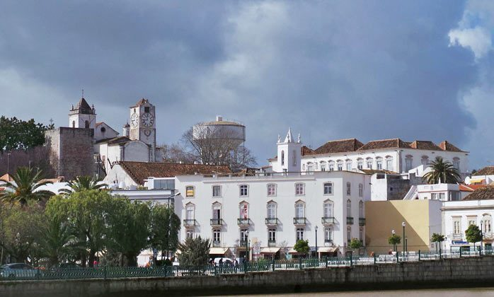 "Bild 16 - Portugal Tavira Stadthaus ""Casa Branca&quo... - Objekt 147072-1"