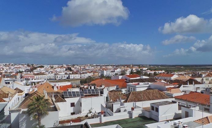"Bild 19 - Portugal Tavira Stadthaus ""Casa Branca&quo... - Objekt 147072-1"
