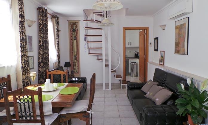 "Bild 4 - Portugal Tavira Stadthaus ""Casa Branca&quo... - Objekt 147072-1"