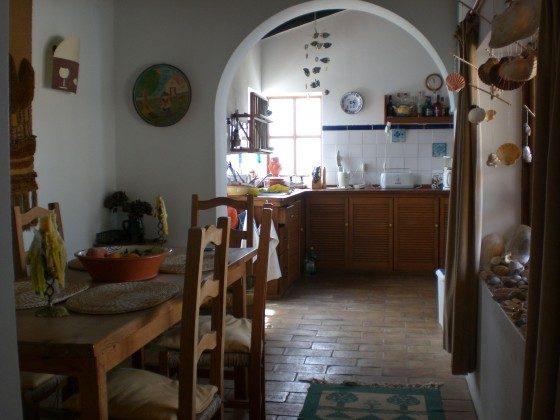 Ferienhaus Algarve Casa Cassiopeia
