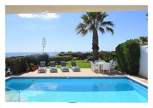 Algarve Carvoeiro Villa Girassol Atlantico 174253-4 Bild 1