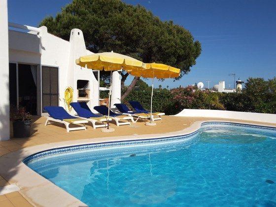 Ferienhaus Algarve Ferienhaus Casa Kathy Bild 1