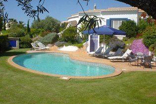 Bild 10 - Algarve Cavoeiro Ferienhaus Casa Verao mit Meer... - Objekt 2837-1