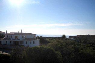 Bild 11 - Algarve Cavoeiro Ferienhaus Casa Verao mit Meer... - Objekt 2837-1