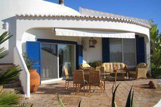 Bild 2 - Algarve Cavoeiro Ferienhaus Casa Verao mit Meer... - Objekt 2837-1