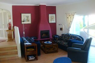 Bild 3 - Algarve Cavoeiro Ferienhaus Casa Verao mit Meer... - Objekt 2837-1