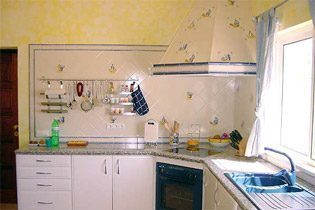 Bild 5 - Algarve Cavoeiro Ferienhaus Casa Verao mit Meer... - Objekt 2837-1