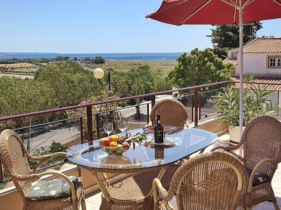 Ferienhaus Algarve Portugal Ferienhaus Villa Ambiente Ref. 1854-6