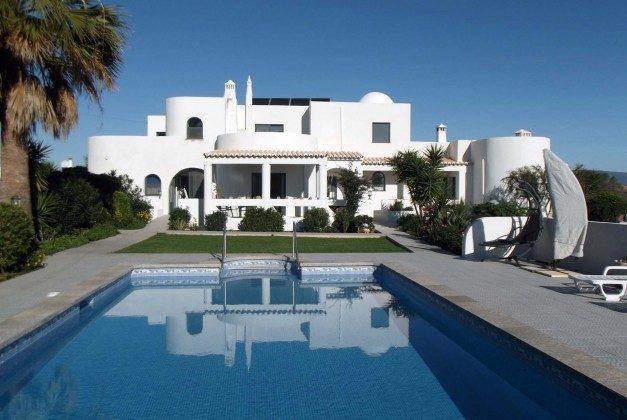 Ferienwohnung Algarve mit Kamin