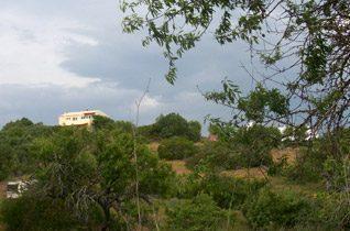 Algarve Ferienhaus Vivenda Verde
