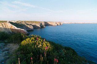 Algarve Westkueste