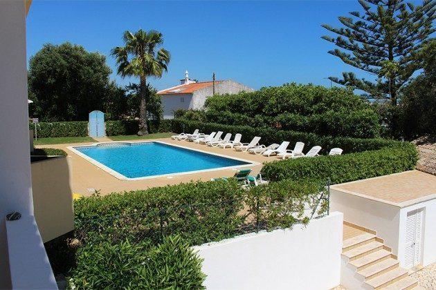 Ferienwohnung Quinta da Caldeira T2B - Pool