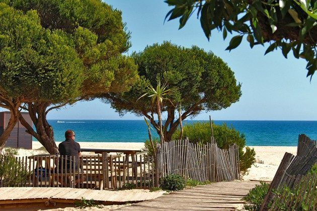 Ferienwohnung Quinta da Caldeira T2B - Gemeinschaftspool
