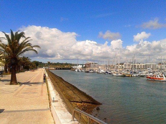 Ferienwohnung Quinta da Caldeira T2B - Promenade Lagos