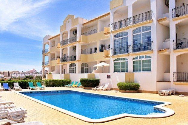 Ferienwohnung Quinta da Caldeira T2B - Wohnraum