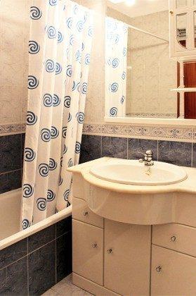 Ferienwohnung Quinta da Caldeira T2B - Bad mit Badewanne