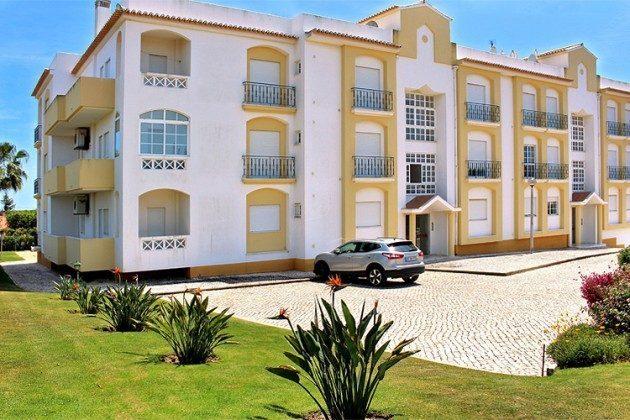 Ferienwohnung Quinta da Caldeira T2B - Eingangsbereich
