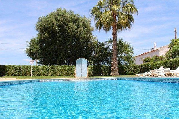 Ferienwohnung Quinta da Caldeira T2B - Poolbereich