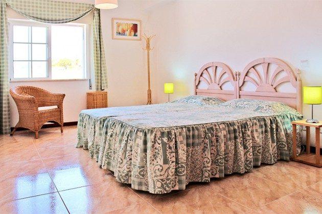 Ferienwohnung Quinta da Caldeira T2B - Schlafzimmer 2 mit 2 Einzelbetten