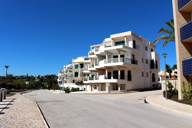 Portugal Algarve Lagos Penthouse Appartment