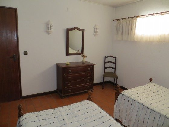 Schlafzimmer Lagos Edificio Montana Appartement T1 Ref 2397-1
