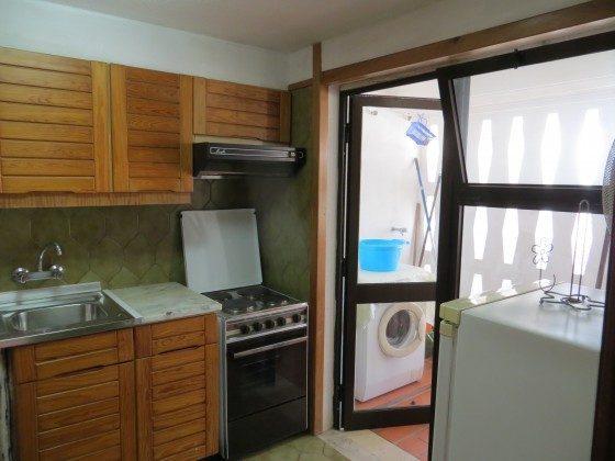 Küche Lagos Edificio Montana Appartement T1 Ref 2397-1