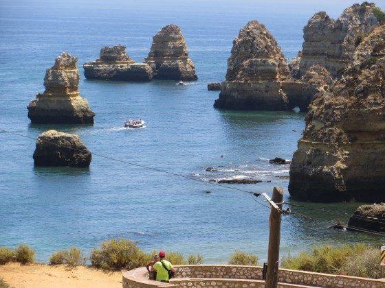 Algarve Ferienwohnung Lagos Edificio Montana T2  2397-2 Bild 15