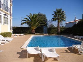 Ferienwohnung Algarve mit WLAN
