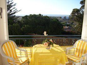 Bild 8 - Algarve Ferienwohnung Quinta da Caldeira C.1. - Objekt 80332-2
