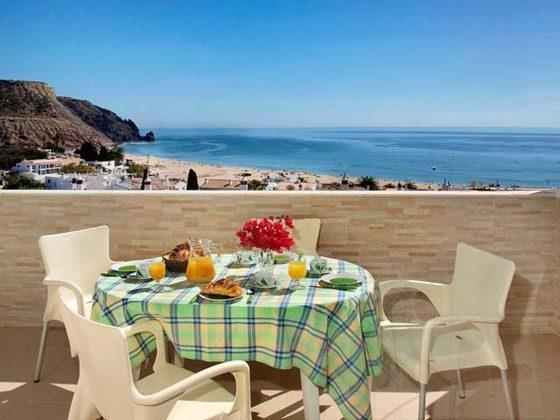 Ferienwohnung Algarve mit Parkplatz
