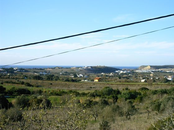 Bild 11 - Ferienhaus Algarve Casa Mimosa in Montinhos da ... - Objekt 2371-1
