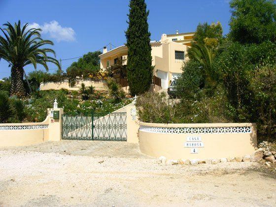 Bild 2 - Ferienhaus Algarve Casa Mimosa in Montinhos da ... - Objekt 2371-1
