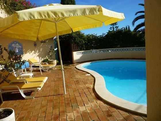Bild 3 - Ferienhaus Algarve Casa Mimosa in Montinhos da ... - Objekt 2371-1