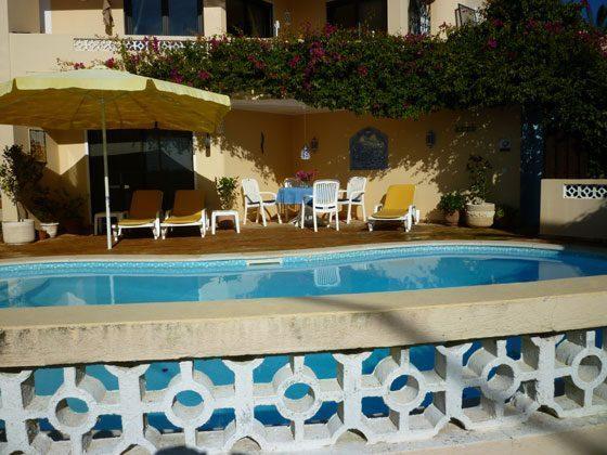 Bild 4 - Ferienhaus Algarve Casa Mimosa in Montinhos da ... - Objekt 2371-1