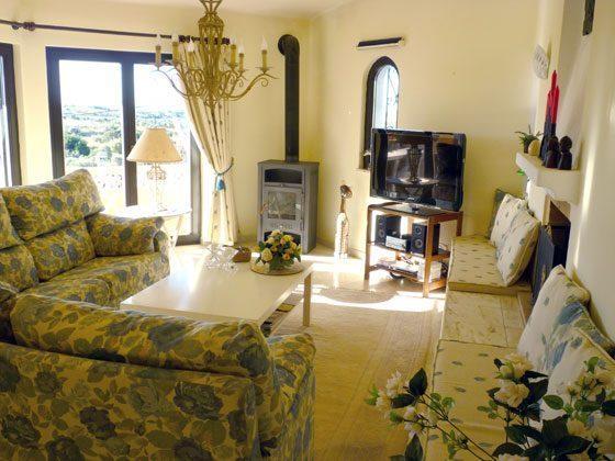 Bild 5 - Ferienhaus Algarve Casa Mimosa in Montinhos da ... - Objekt 2371-1