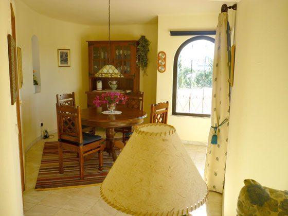 Bild 6 - Ferienhaus Algarve Casa Mimosa in Montinhos da ... - Objekt 2371-1