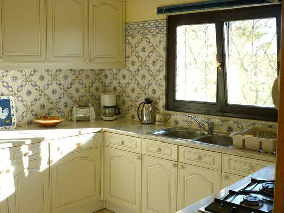 Bild 8 - Ferienhaus Algarve Casa Mimosa in Montinhos da ... - Objekt 2371-1